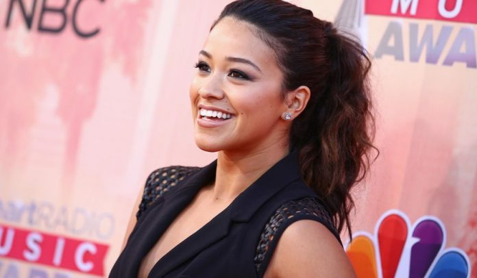 Gina Rodriguez apologizes for N-Bomb Video, Report