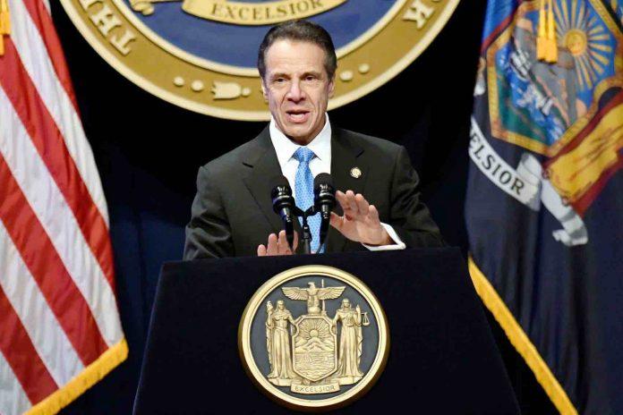Andrew Cuomo in recreational marijuana: Governor Proposes $3 Billion