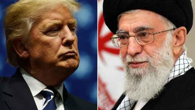 Iran Khamenei slap in face, hints at more revenge attacks