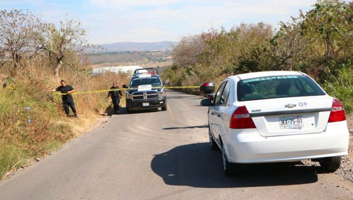 Mexico, bags of body parts found in ravine in Tonalá, Jalisco