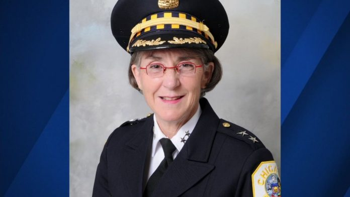 Chief Anne Kirkpatrick fired after three years on the job