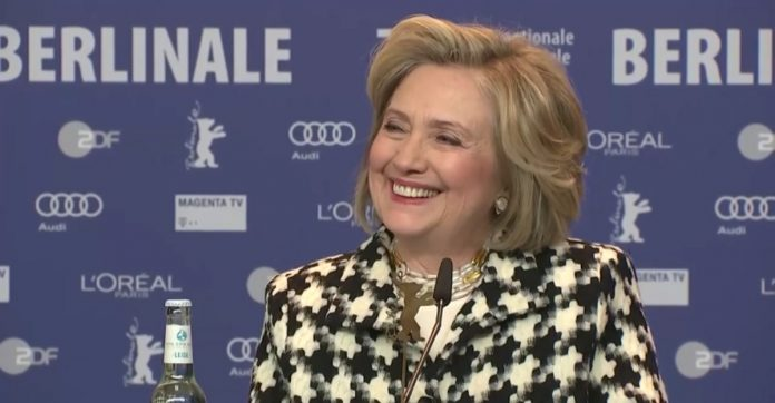 Hillary Clinton to start new podcast, Report