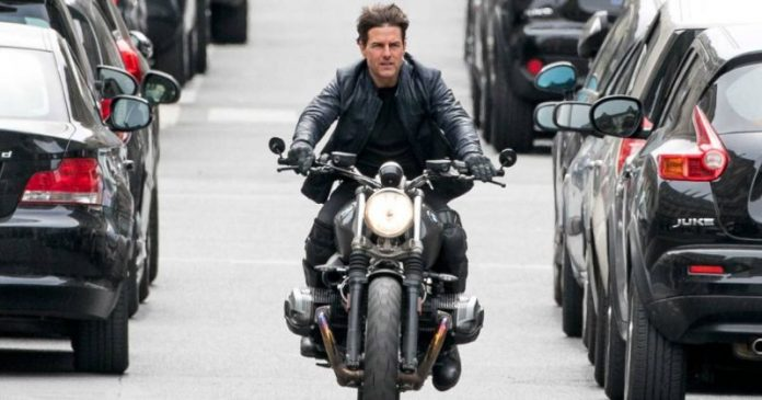 Mission: Impossible 7 Shoot in Italy Halted Over New Virus