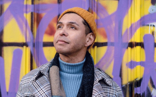 Adam Castillejo: London Patient cured of HIV, say doctors