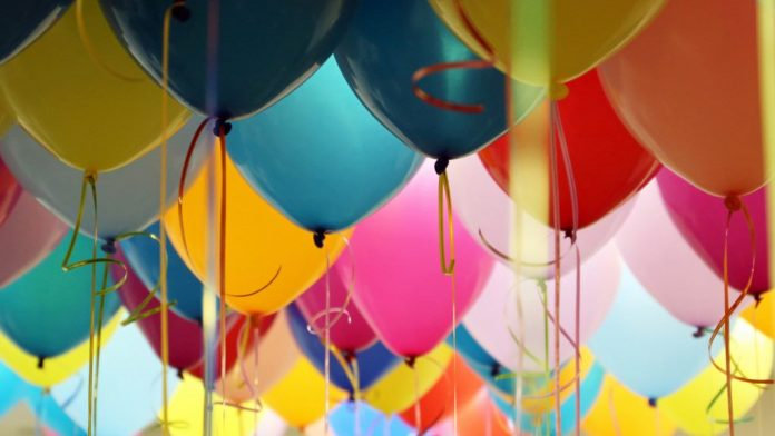 Amanda Overstreet Wagner, Social distancing dashed this boy's birthday party
