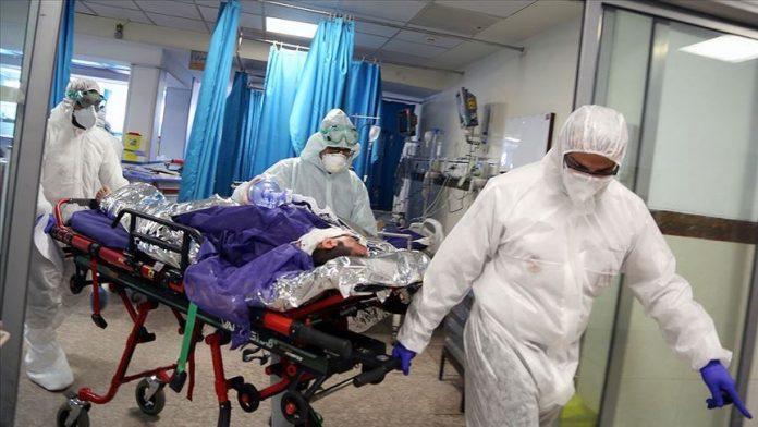 Australian coronavirus death toll rises to seven (Report)
