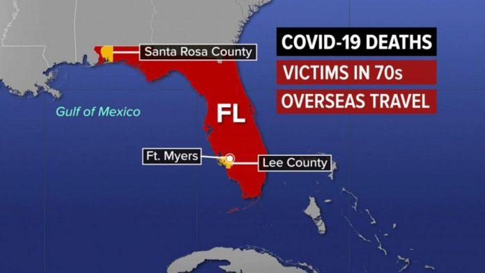 Coronavirus USA Update: COVID-19 deaths surge past 2,000