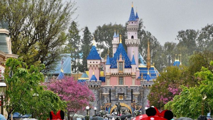 Disneyland to donate excess food after coronavirus closure, Report