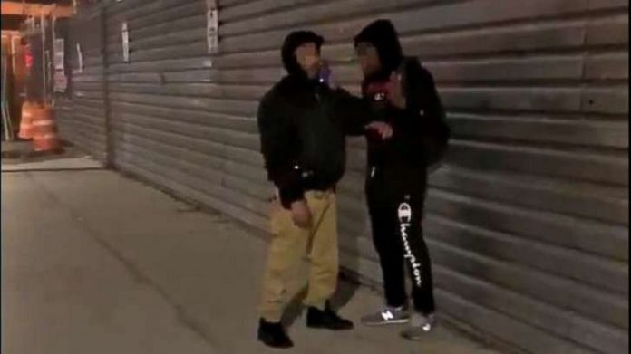 Fitzroy Gayle arrest sparks outrage, NYPD probe