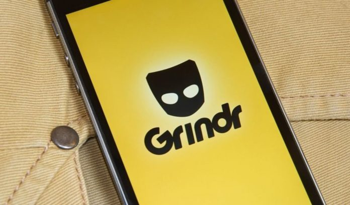 Grindr's Chinese owner says to sell social media app, Report