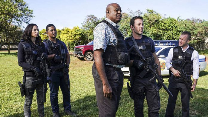 'Hawaii Five-0' Ending With Season 10 on CBS, Report