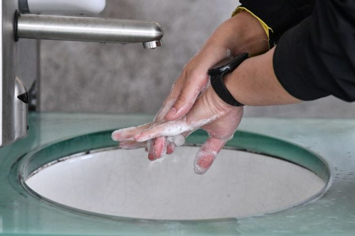 How to wash your hands to prevent coronavirus (Details)
