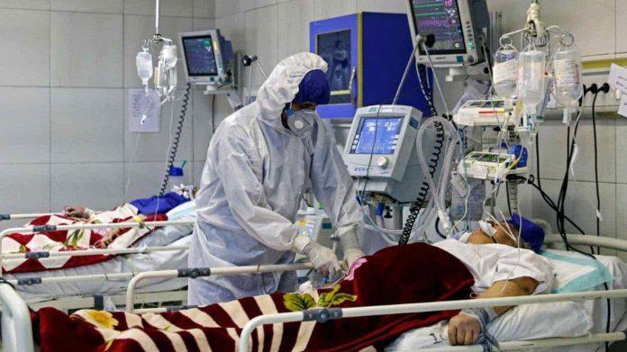 Iran frees 54000 prisoners to halt growing outbreak, Report