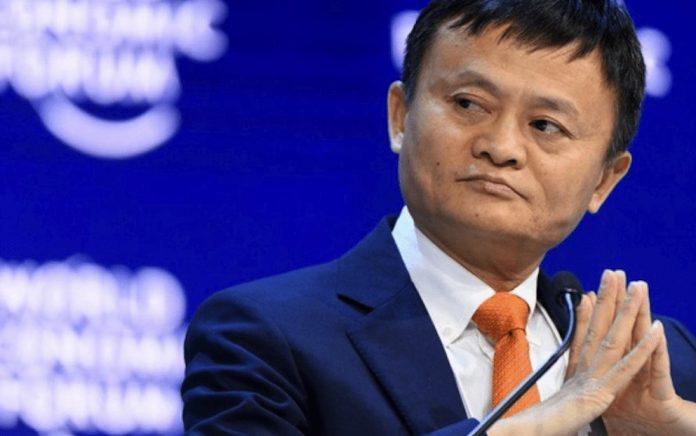 Jack Ma donates 1.8million face masks to Europe