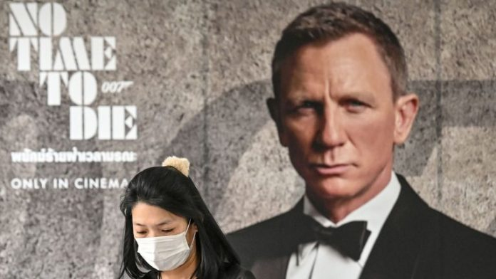 James Bond fans want No Time To Die's release date pushed back because of coronavirus