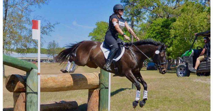 Katharine Morel, Equestrian athlete from Fort Saskatchewan dies
