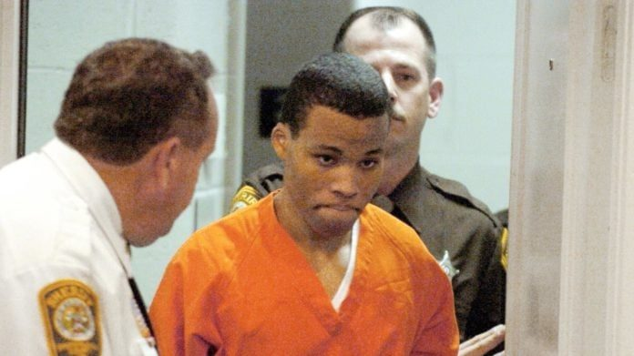 Lee Boyd Malvo married in Prison to an 'Absolutely Wonderful Individual'