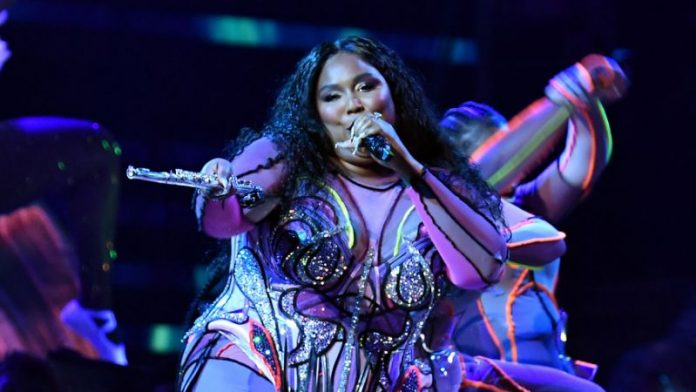 Lizzo hit with copyright countersuit over 'Truth Hurts', Report