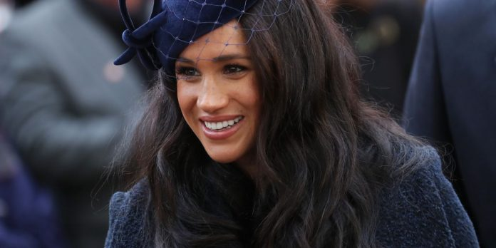 Meghan Markle Wants A Superhero Movie Role, Report