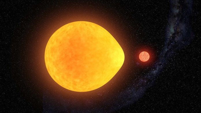 New type of pulsating star discovered (Study)