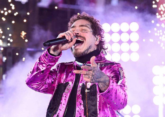 Post Malone Facing Backlash Over Denver Show