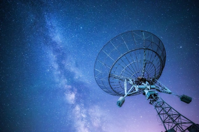 SETI@Home ends, Alien Life Project Shuts Down After 21 Years