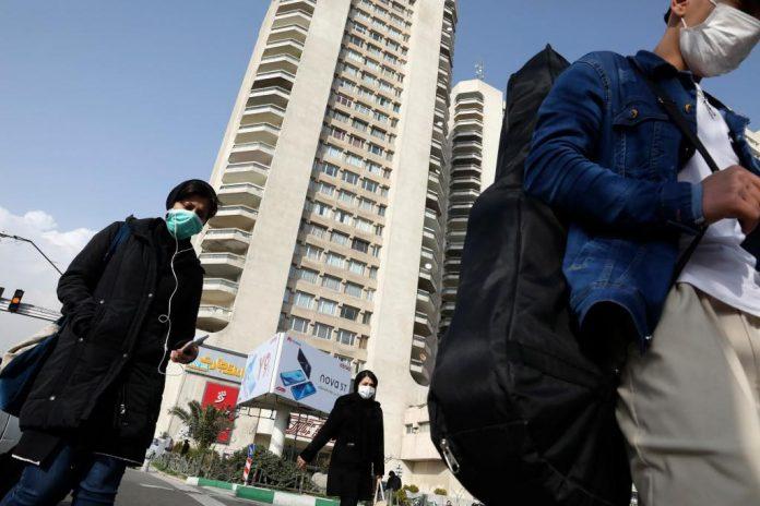 South Korea cult chief faces homicide probe over coronavirus, Report