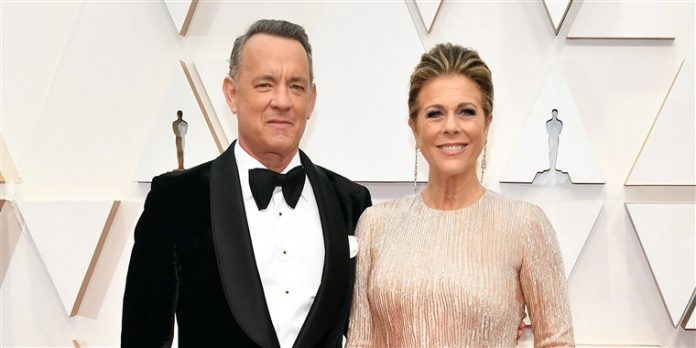 Tom hanks Coronavirus: Actor and wife Rita Wilson test positive, Report
