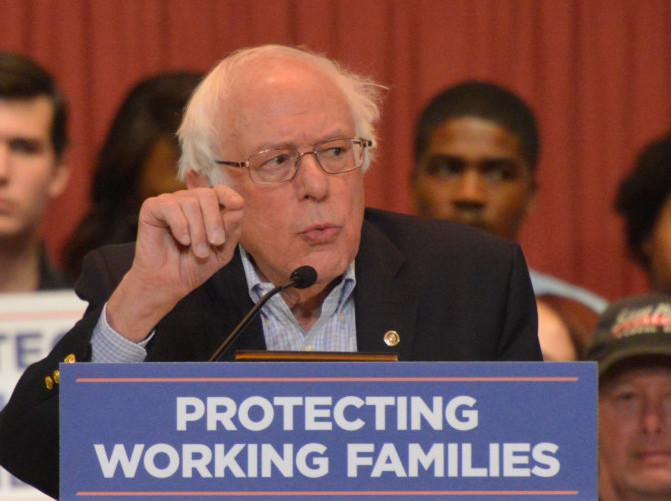 Working Families Party endorses Bernie Sanders After Warren Drop-Out