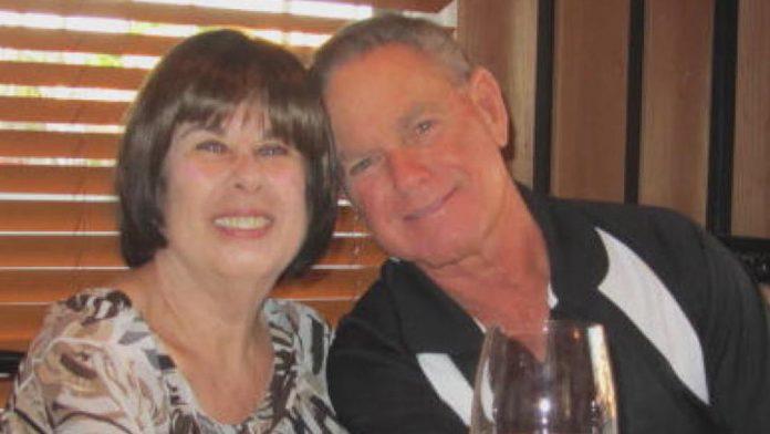 Adrian, Stuart Baker married 51 years, die of coronavirus six minutes apart