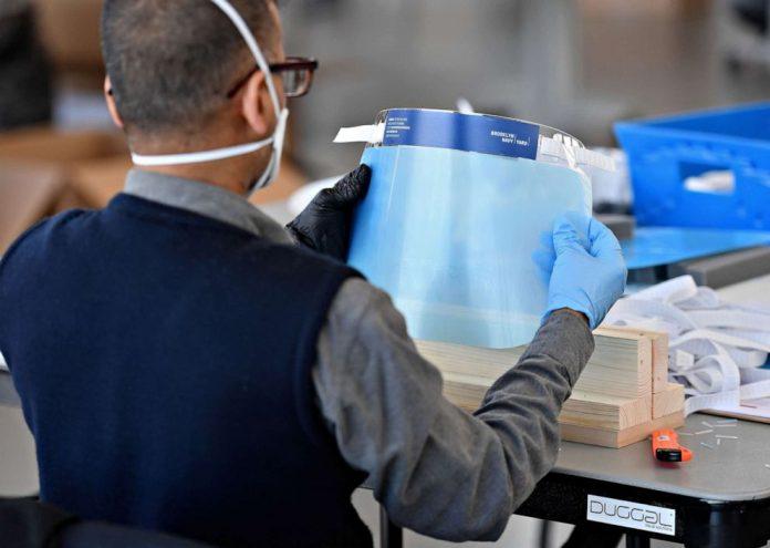 COVID-19 US: Trump strikes more assertive tone on GM manufacturing ventilators