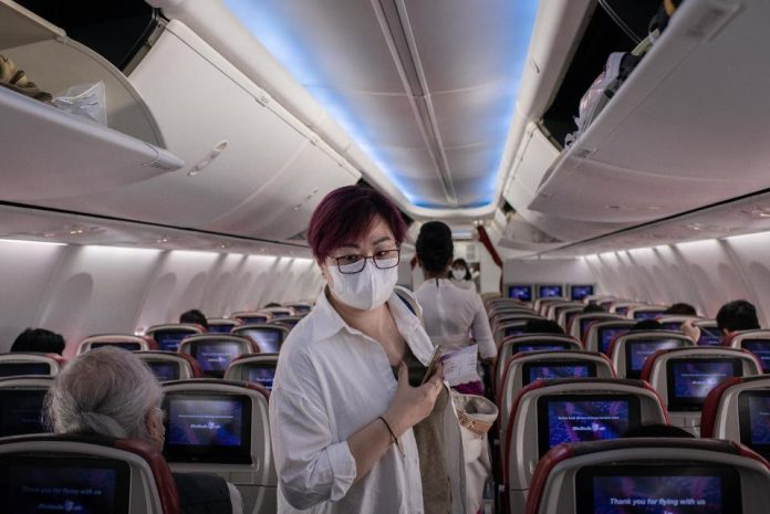 Coronavirus Global: Airline passenger revenues could drop by over $300 billion