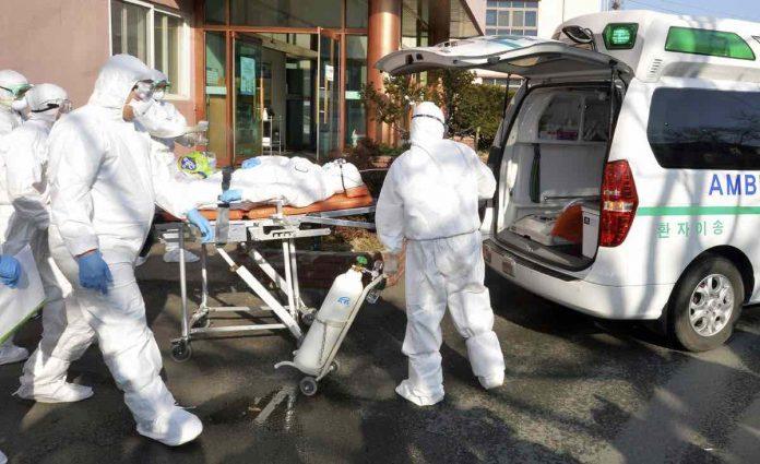 Coronavirus Global: Dutch cases rise by 1,188 to 25,587