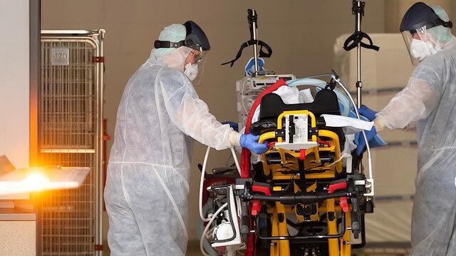 Coronavirus Global: Germany's coronavirus cases rise by 4,974, deaths by 246