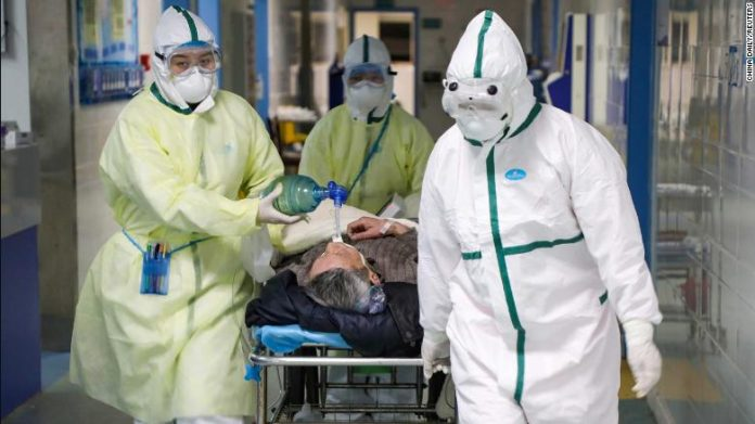 Coronavirus Global: UK Hospitals facing 'shortage of body bags' due to pandemic