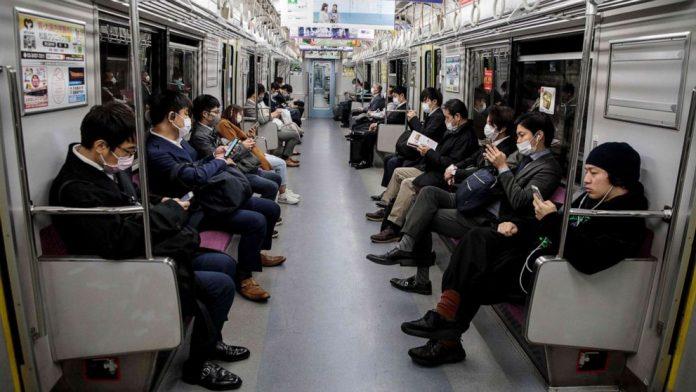 Coronavirus Global: US Forces Japan declares public health emergency