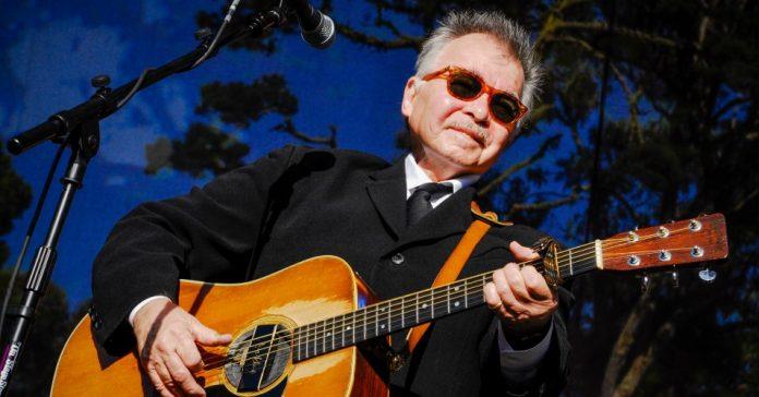 Coronavirus USA Update: Beloved songwriter John Prine dies