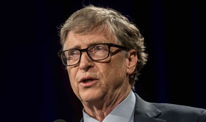 Coronavirus USA Update: Bill Gates says US could open back up at end of May