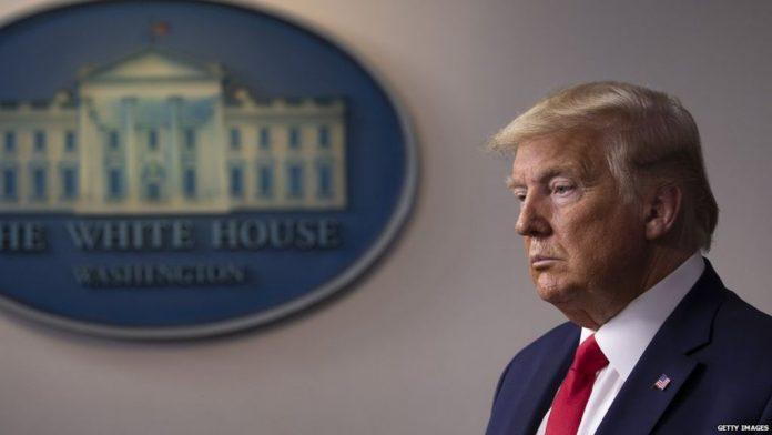 Coronavirus USA Update: Donald Trump hints at second stimulus check