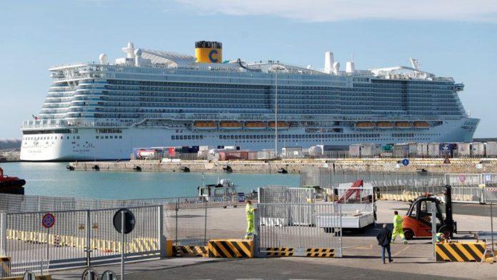 Coronavirus USA Update: Florida-bound cruise ship confirms 12 positive cases