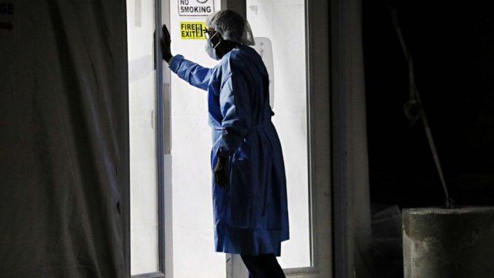 Coronavirus USA Update: NYC expected to lose $7.4 billion in tax revenue