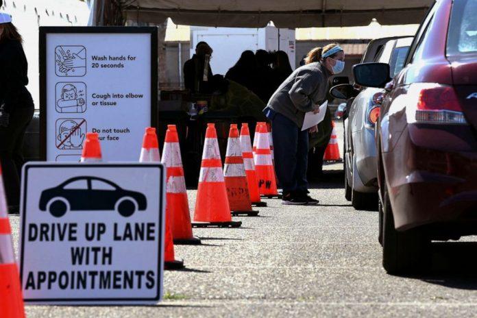 Coronavirus USA Update: New Jersey's death toll climbs to 646