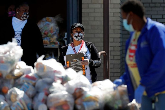 Coronavirus USA Update: Texas governor announces plan to reopen