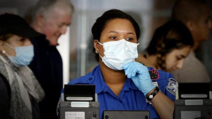 Coronavirus USA Updates: 4th TSA employee dies from COVID-19