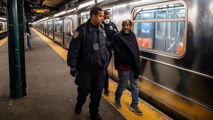 Coronavirus USA Updates: Cuomo calls for plan to disinfect subways