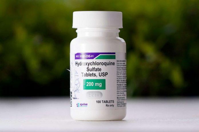 Coronavirus USA Updates: FDA warns against using hydroxychloroquine