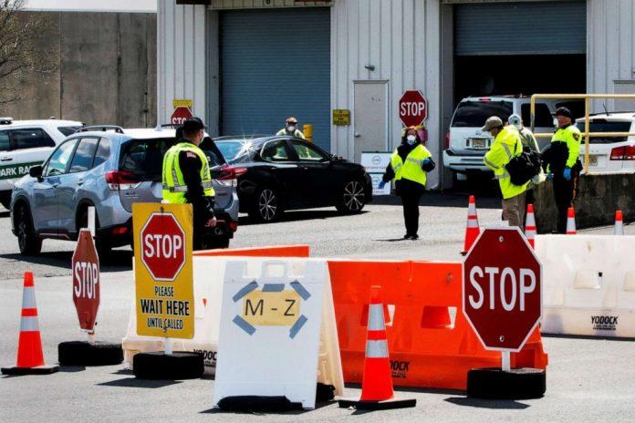 Coronavirus USA Updates: NJ governor refuses to 'rush' reopening schools
