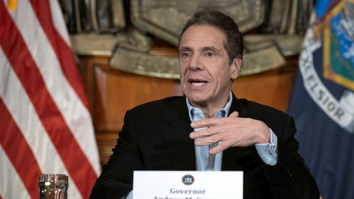 Coronavirus USA Updates: NY hospitalizations numbers on the descent, Cuomo says