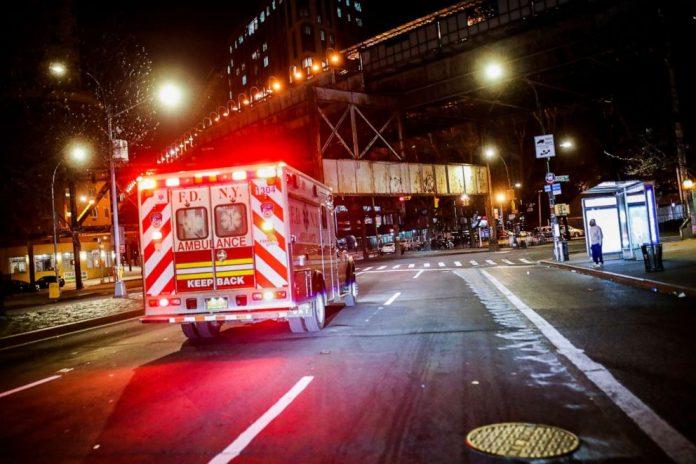 Coronavirus USA Updates: New York City doctor who treated coronavirus patients dies by suicide