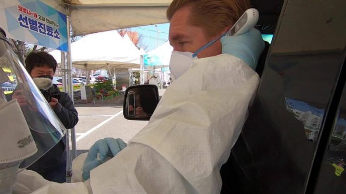 Coronavirus USA Updates: New York state to begin mass antibody testing campaign
